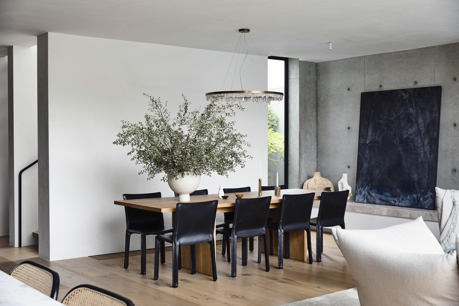 Scandizzo House Kennon+ dining