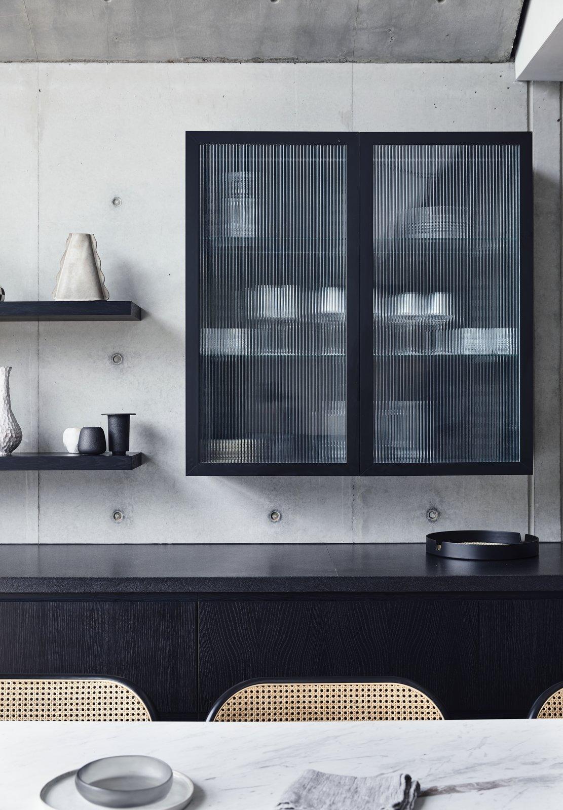 Scandizzo House Kennon+ kitchen storage cabinet