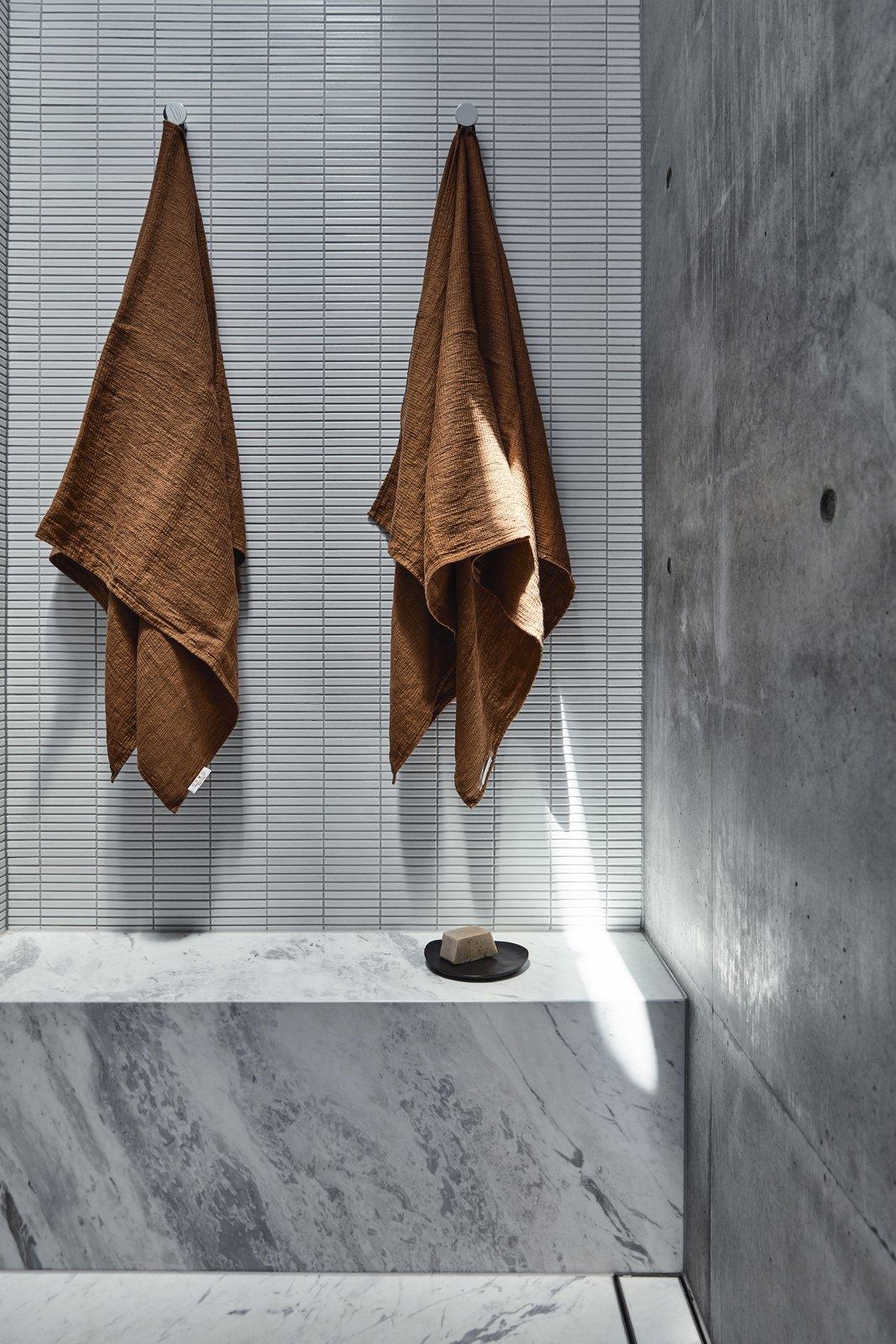 Scandizzo House Kennon+ master bath