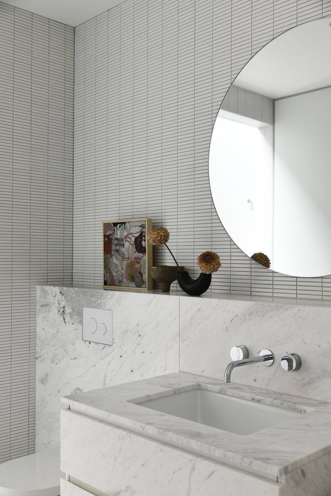 Scandizzo House Kennon+ bathroom
