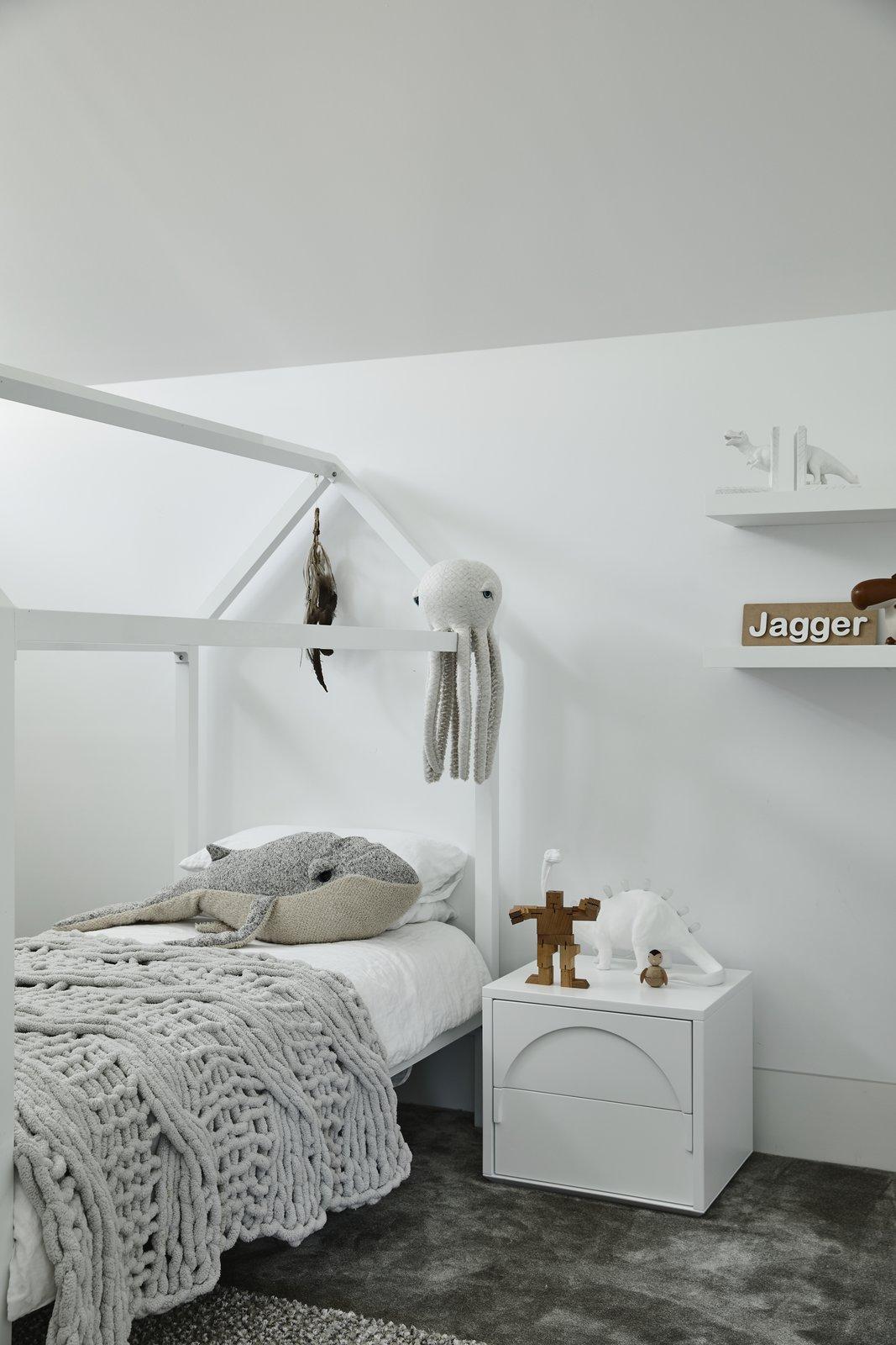 Scandizzo House Kennon+ kitds room