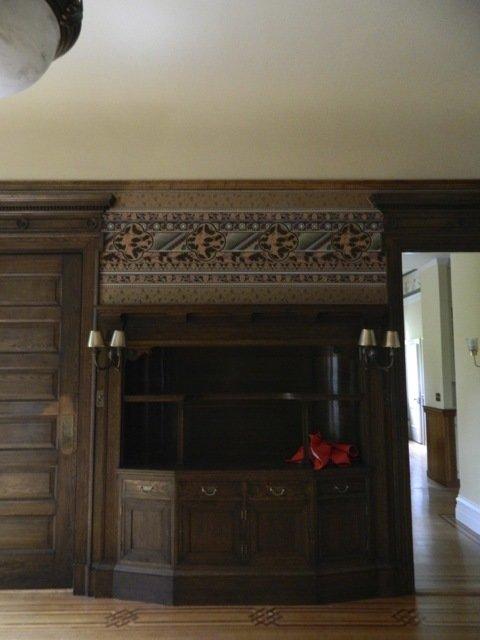 Jessica Helgerson Interior Design Southwest Hills Victorian