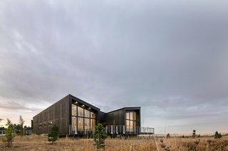 A Coastal Retreat in Oregon Stars Tiny Cabins and Upgraded Airstreams