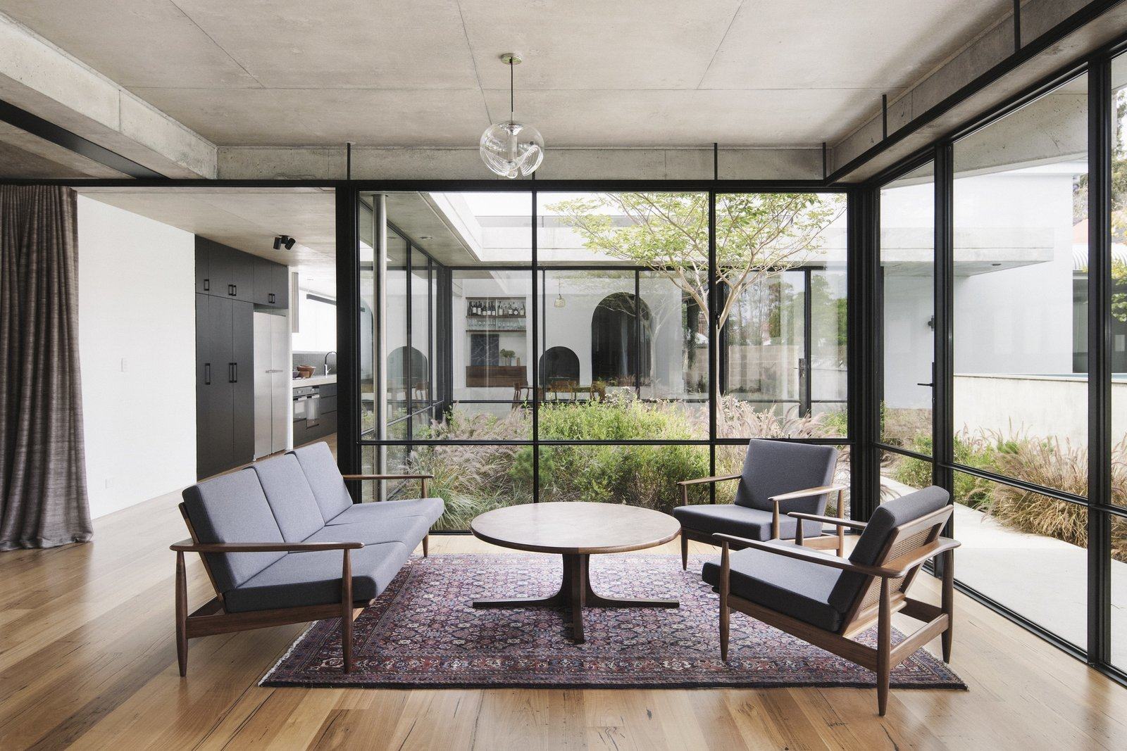 Two Sisters Work Together to Revive and Expand a Turn-of-the-Century Home in Perth