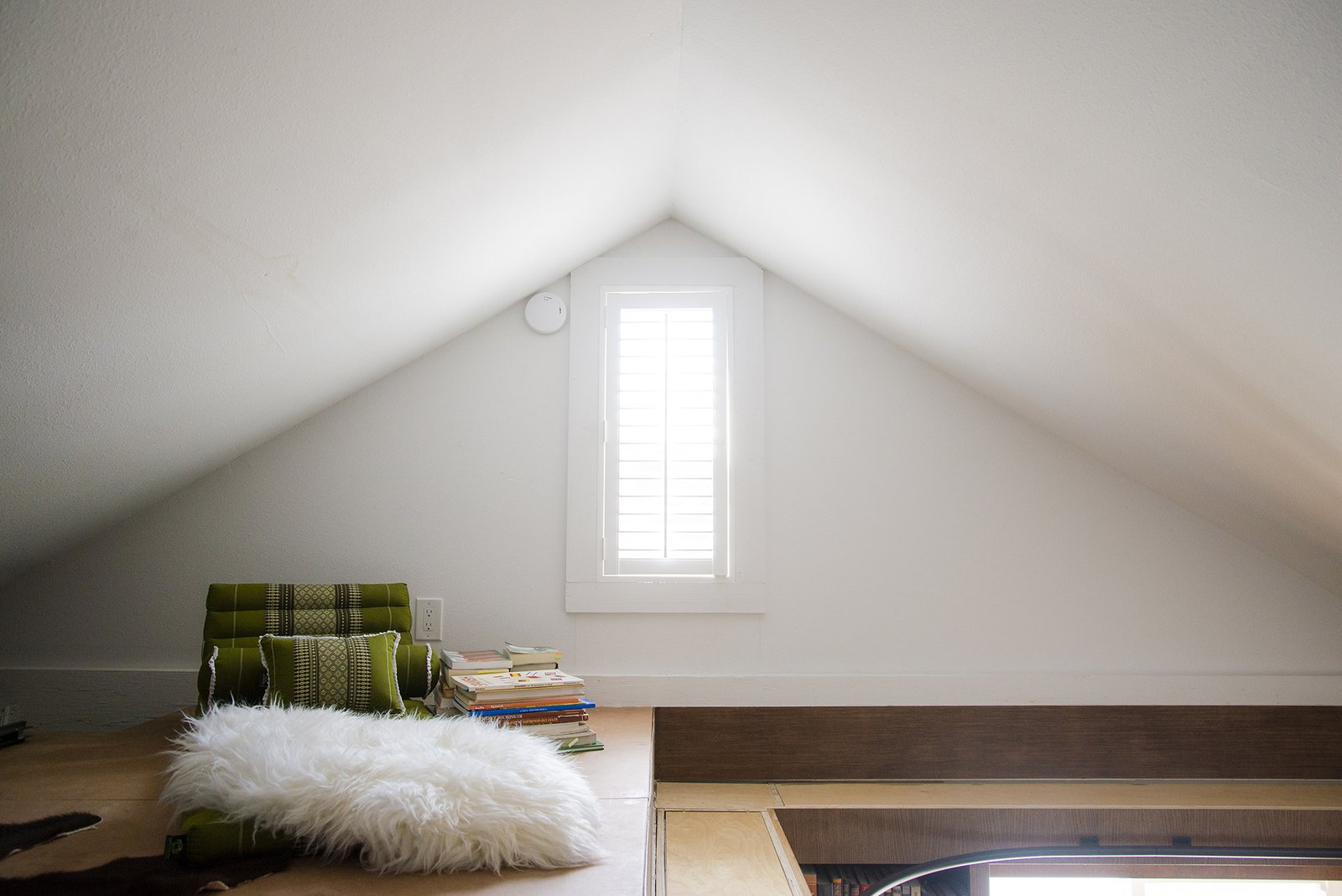 Everald Colas Storyn Studio for Architecture garage renovation