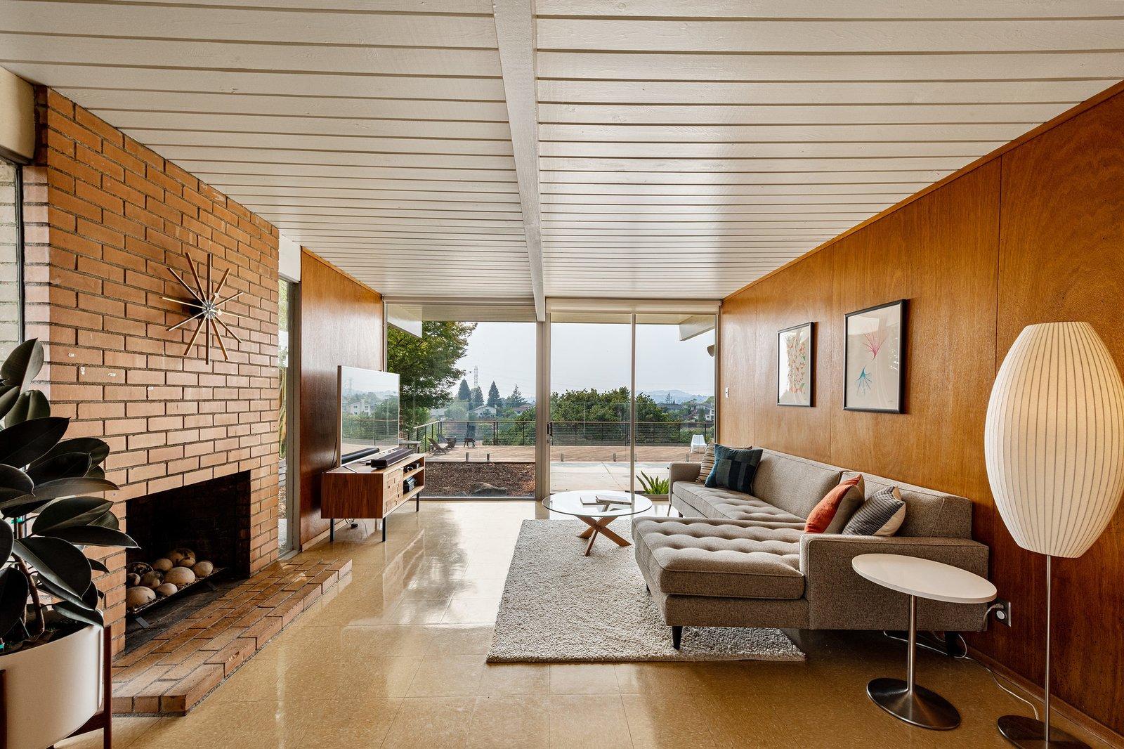 A Quincy Jones Eichler Bay Area Real Estate
