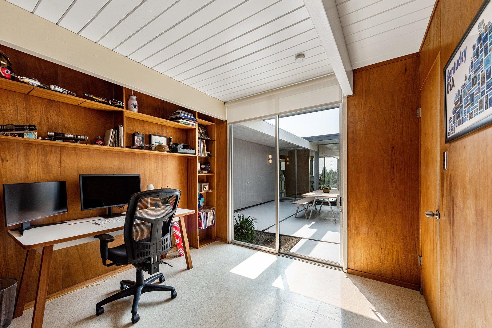 A. Quincy Jones Eichler Bay Area Real Estate