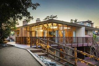 John Lautner's Deutsch House Hits the Market in Los Angeles for $2.7M