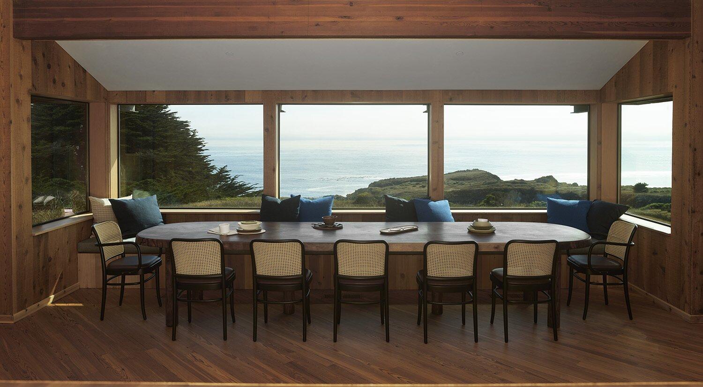 Living Room Design Ideas The Audo hotel in Copenhagen by