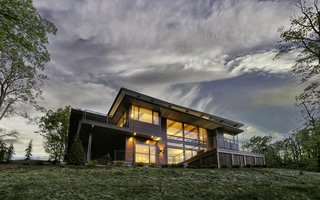 Greenville Escape by Turkel Design