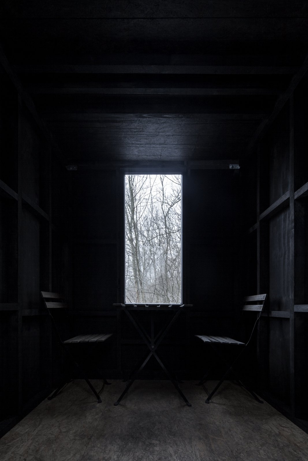 Black Flying House  Black Flying House by BoysPlayNice Photography & Concept