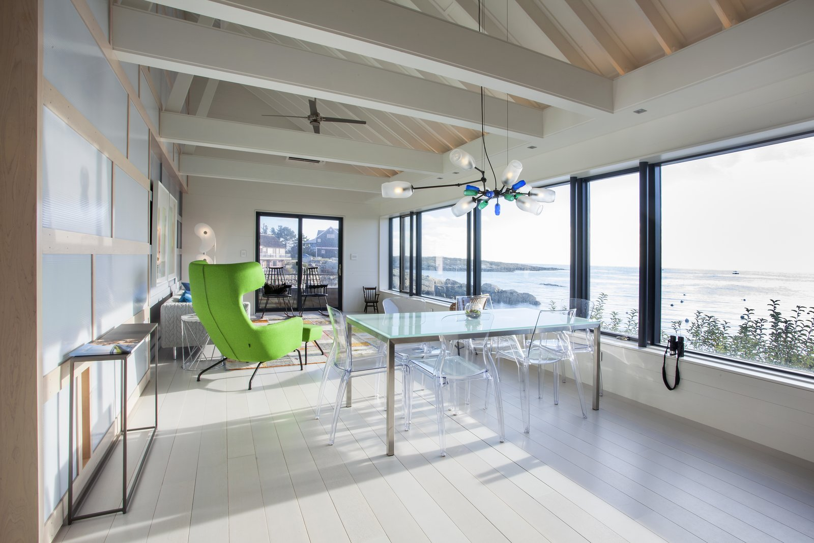 for your consideration @dwell.com  Gap Cove House by Ruhl Walker Architects