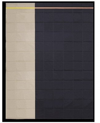 Throw Quilt No. 6 #handmade #quilt  Quilts