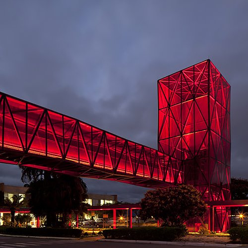 Nestle Chocolate Museum by Metro  RED