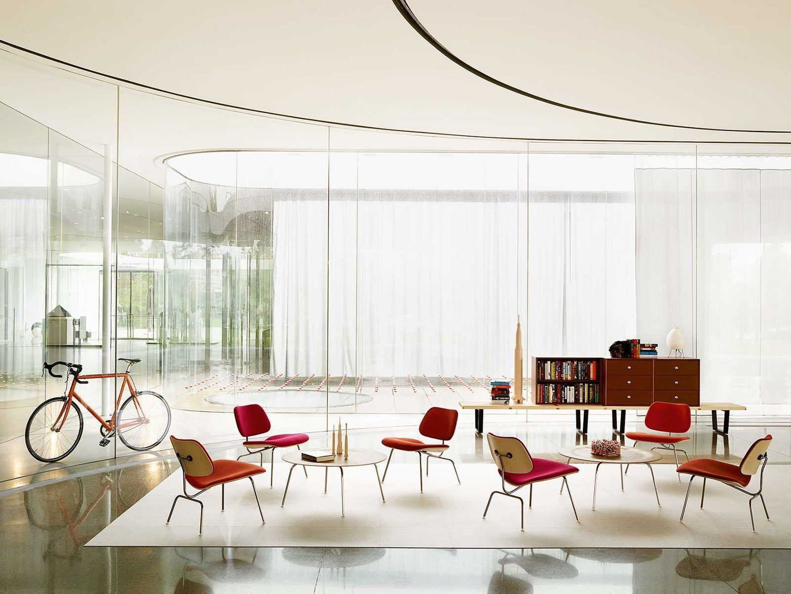Herman Miller  Photo 1 of 1 in There's a Massive Herman Miller Sale—Here's What You Should Scoop Up Pronto