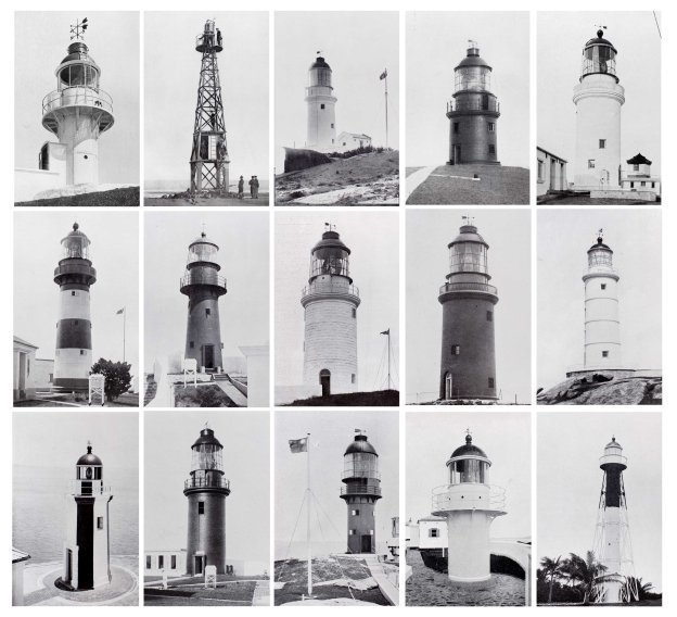 Historic precedent  Modern Lighthouses
