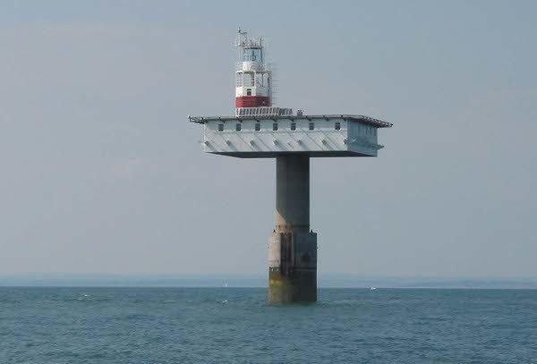 Zombie apocalypse hideout   Modern Lighthouses
