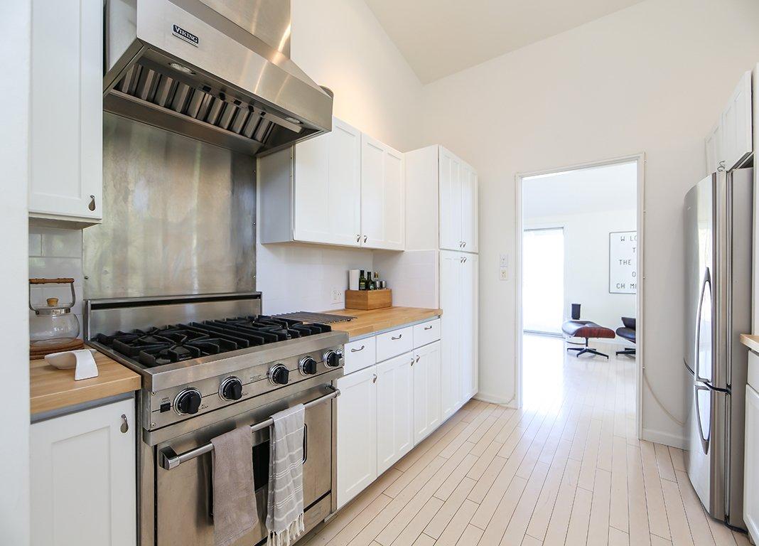 Kitchen  The Martson Residence