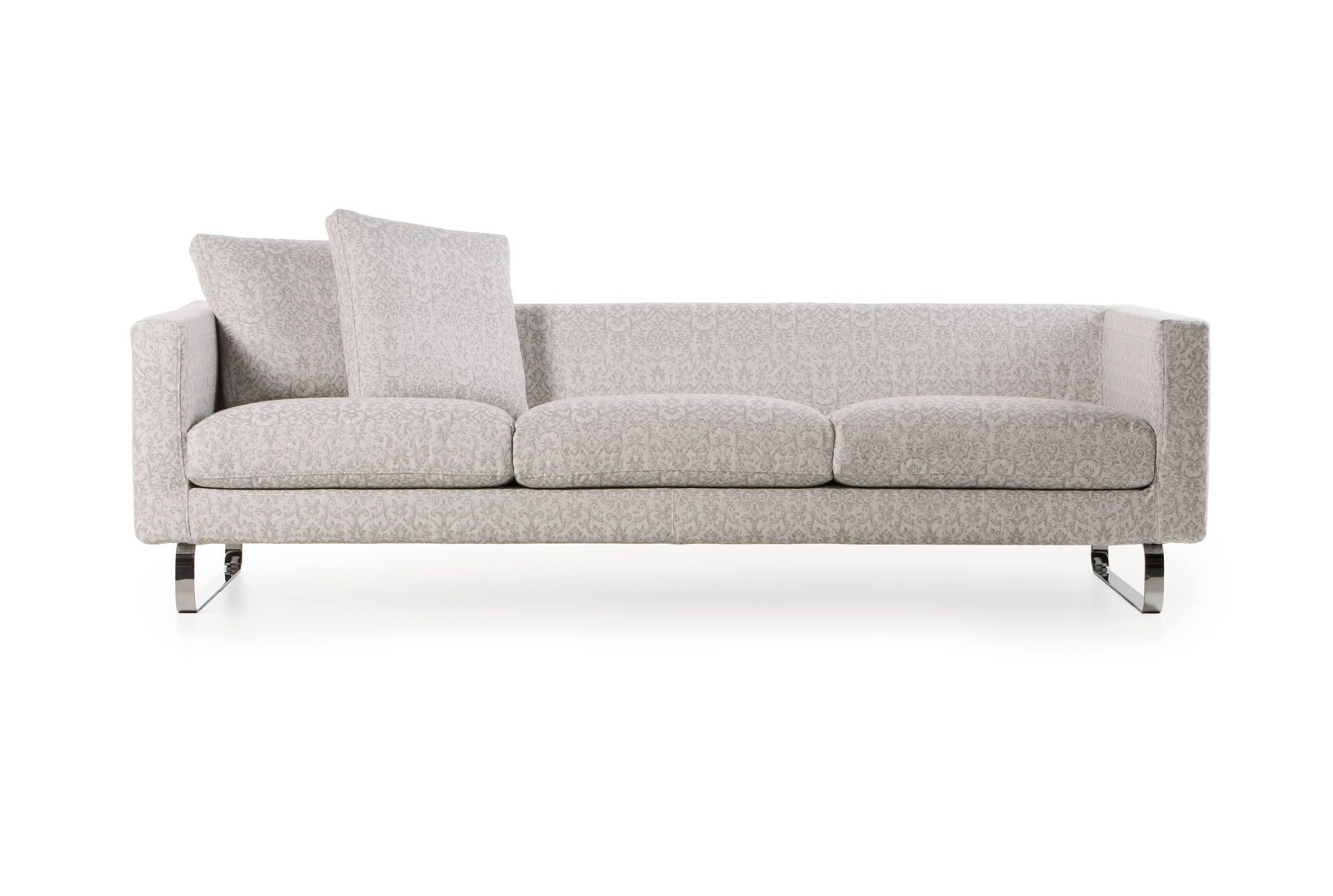 Boutique Silver by Marcel Wanders  ∙ moooi  Seaters