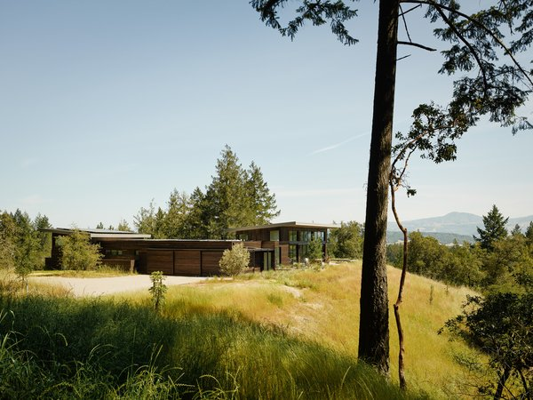 Photo 4 Of 31 In Sonoma Wine Country I By Feldman Architecture Dwell
