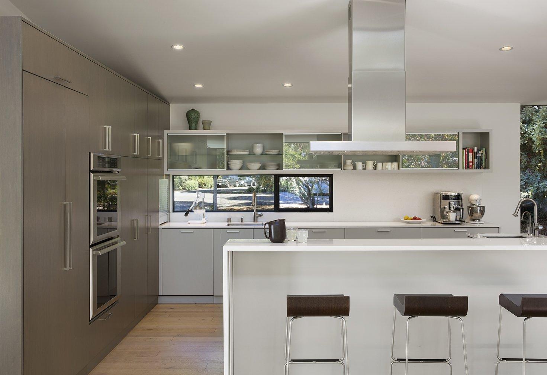 Kitchen Sink Range