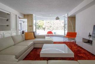 #airbnb #midcentury #modern # beverlyhills #losangeles #california