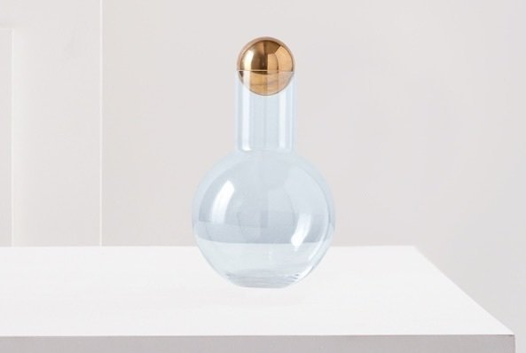 Anna Karlin Decanter, $170  Photo 9 of 12 in Gift Guide: 11 Ways to Lift the Cocktail Lover's Spirits