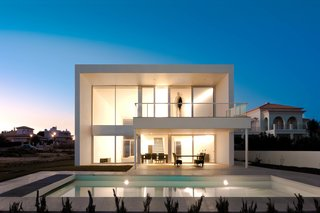 Spotlight on Portugal: 7 Epic Modern Spaces
