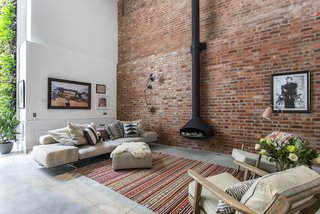 Stay in a Converted Victorian Cooperage in London