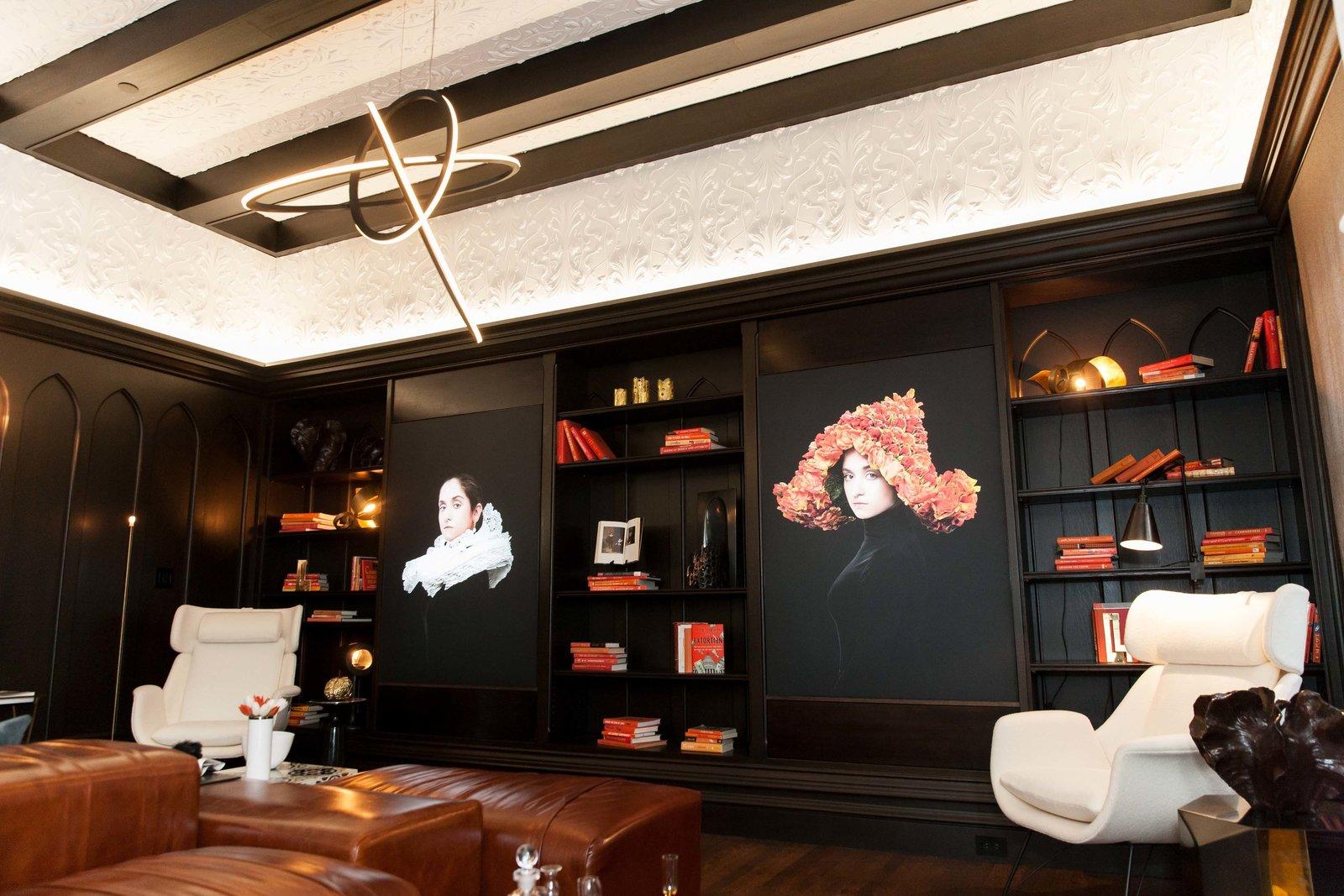Peek Inside the 2017 San Francisco Decorator Showcase - Dwell