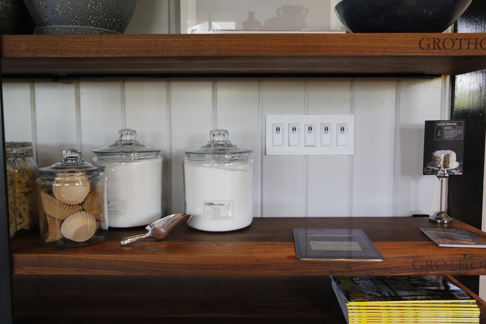 Photo 4 of 7 in The Starter Guide to Assembling Your Smart Home - Dwell