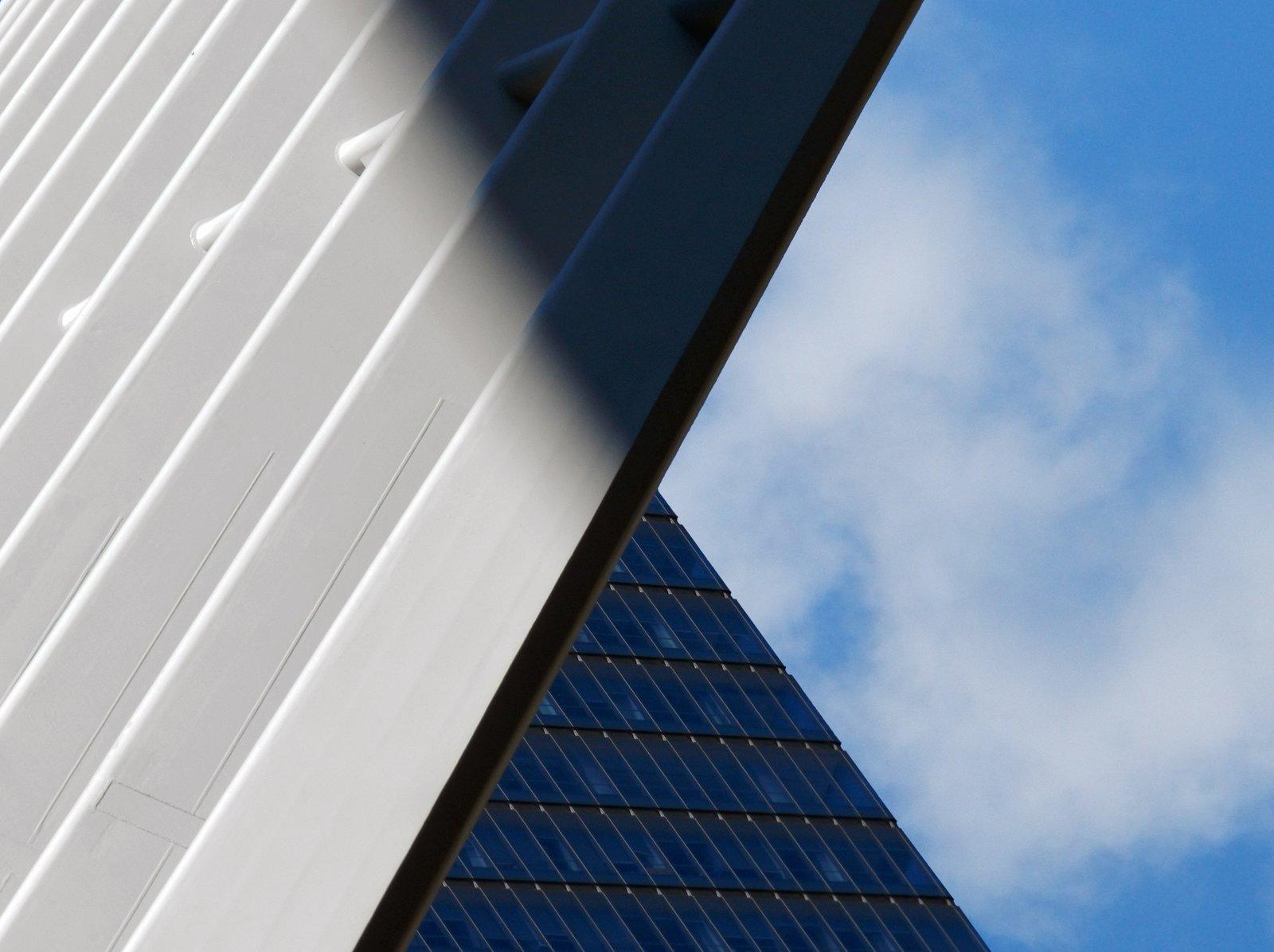 Ground Zero Balance:  Photo 16 of 16 in Nikola Olic's Dizzying Architectural Photography