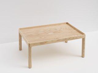 Sister table by Studio Tolvanen