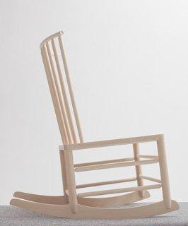 Rocking chair by Studio Gorm