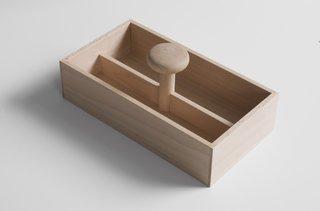 Shaker Toolbox by Hallgeir Homstvedt