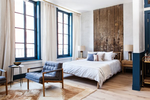 Lokal: A Classic Hotel with a Modern Invisible Service