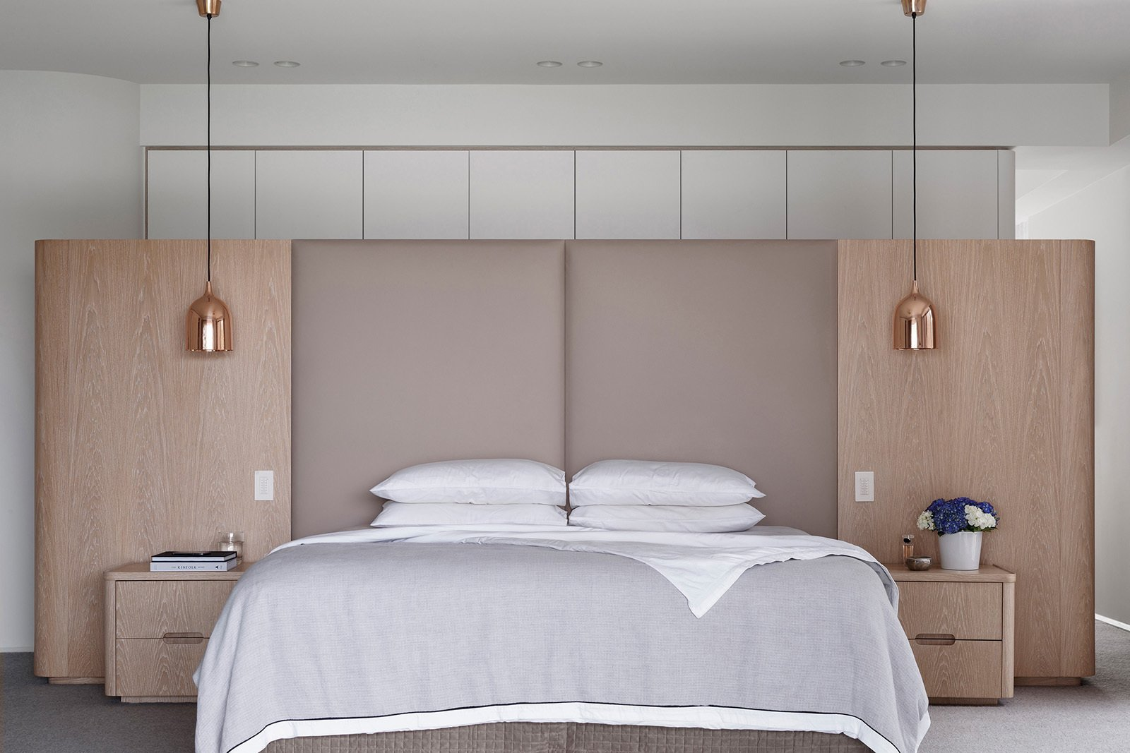 50 Bright Ideas For Bedroom Ceiling Lighting Dwell