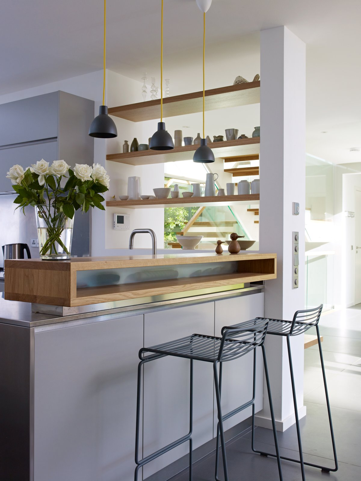 We love open plan kitchens  Gallery
