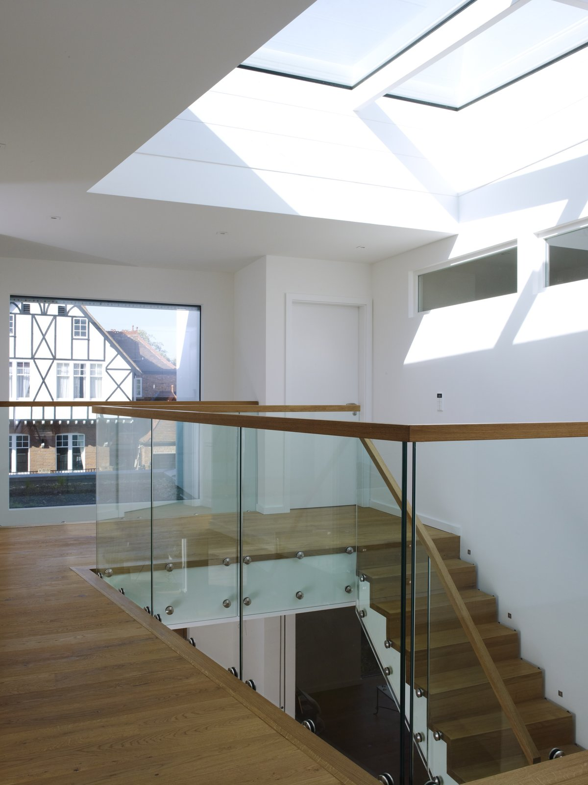 Modern meets traditional  Gallery