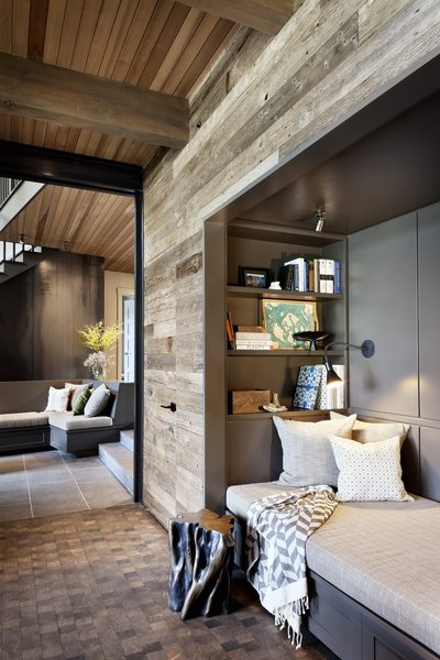 Best Modern Reading Nooks Dwell