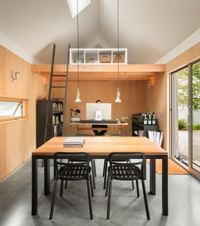 Studio + Workshop Space