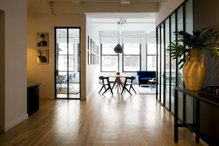 Photography Studio Modern Home In New York New York By Atelier On Dwell