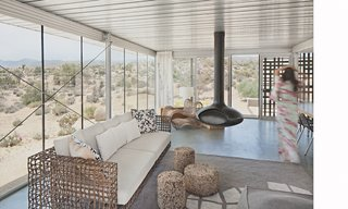 Off The Grid ItHouse // Taalman & Koch