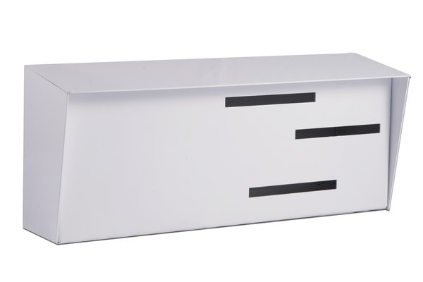 Photo 1 Of 6 In 8 Best Modern Mailboxes To Buy From Modern