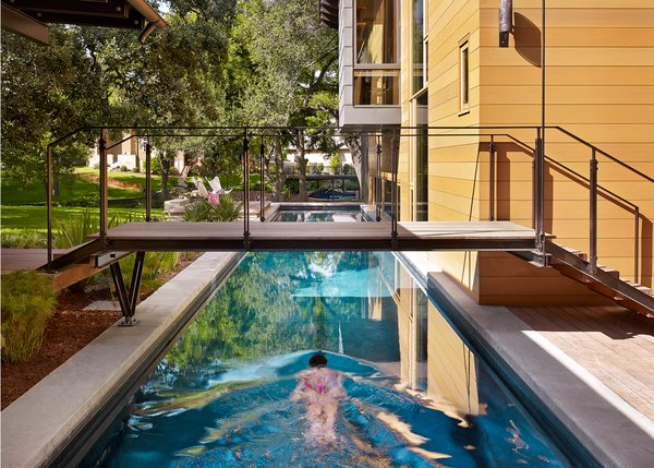 Hog Pen Creek Retreat by Lake|Flato: More than a home, this varied campus of structures in Austin is a retreat to get lost in. Another 2016 AIA award winner.