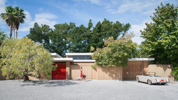 The Pavilion House Modern Home In Sarasota Florida By