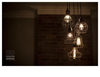 Feature Light Fitting