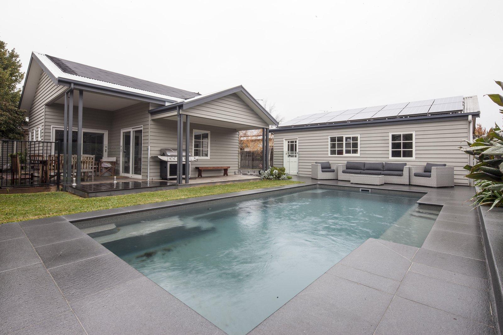 Bespoke Renovation 7 Modern Home in East Geelong, Victoria ...