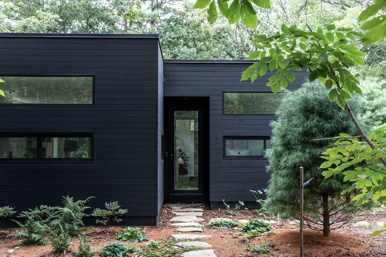 The Bracy Cottage