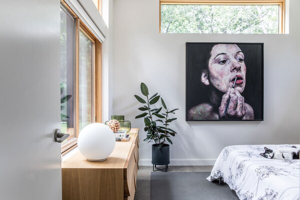 The Bracy Cottage — Bedroom